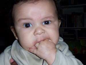 Parenting like this makes Ivan so hot, he has to jam his fist in his mouth to keep from screaming.