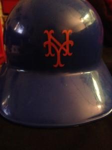 Mets Hat