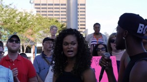 Exploring gender identity, race and intersectionality with Black queer transgender activist, Raquel Willis, Ep. 130